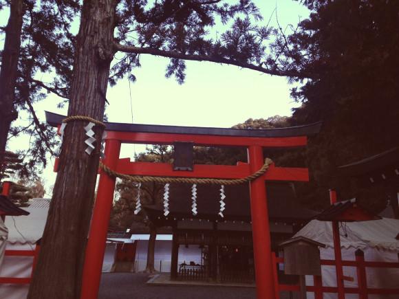 yoshidajinja